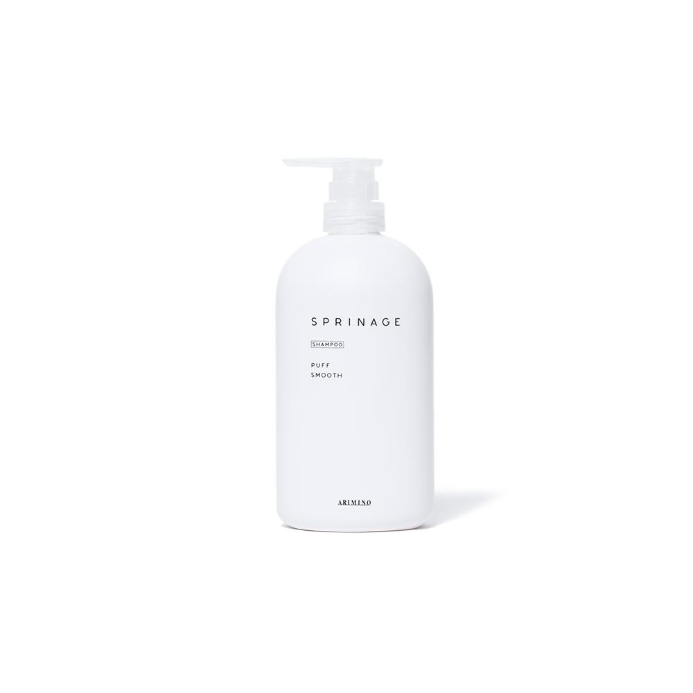 PUFF SMOOTH / Shampoo